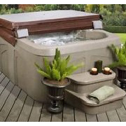 DuraSport 4 Person Hot Tubs